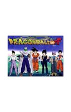 Dragonball FF by DragonBallFanfic