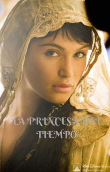 La princesa del Tiempo (percy ,nico di angelo,leo valdez y tú )#Wattys2016