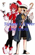 Fukase x Oliver (One shots) by PandaLuver14