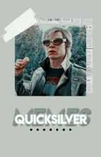 Memes De Quicksilver ➤ Peter Maximoff by LizzieRaeken
