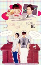 Fall for you, Fall for me [KaiSoo/Trad] by loenpark06