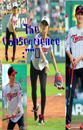 """The Consequence :""""""""> by SHINee"""