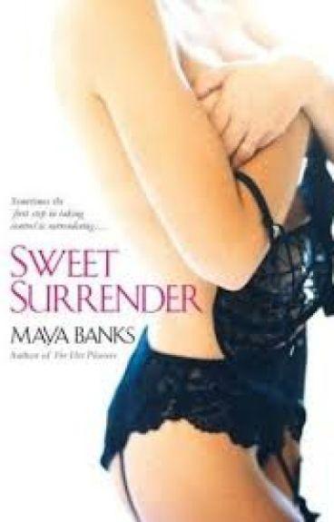 Dulce Rendicion-Maya Banks Serie Sweet N° 1 (Sweet Surrender)