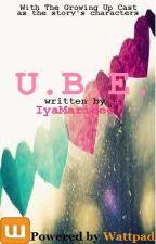 U.B.E. by IyaMarieee