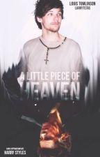 A Little Piece Of Heaven → Larry Stylinson by larrytetas