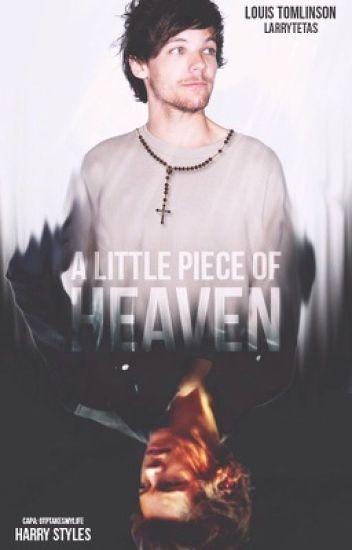 A Little Piece Of Heaven → Larry Stylinson