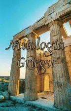 Mitología Griega by LaChicaCoyote