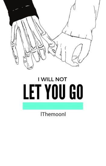 I will not let you go [SANS X FRISK] [EDITANDO]