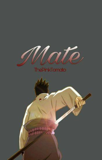 Mate (SasuSaku)