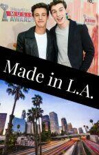 Made In L.A ~shameron~ by IrinaBenatti