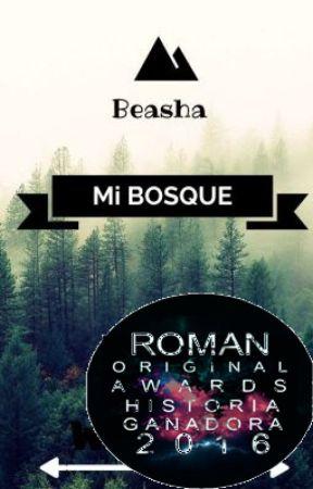 MI BOSQUE by Beasha