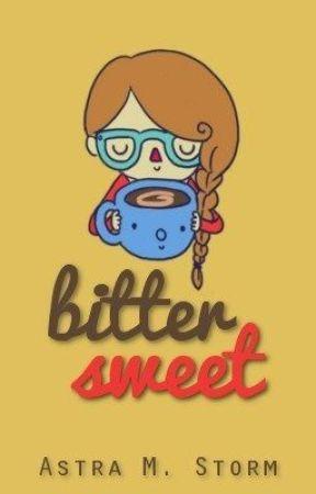 Bitter Sweet by jumpthenfall_