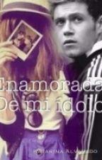Enamorada de mi Idolo (Niall Horan y Tu) by KataAlvarado3