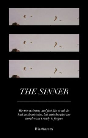 The Sinner by washdsoul