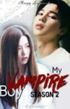 ♣MY VAMPIRE BOY S2♣ by rRapmonion