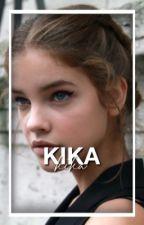 Kika ≫ bellamy [discontinued] by completetrash