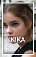 Kika ≫ bellamy blake [discontinued] by completetrash