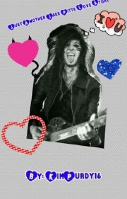 Just another Jake Pitts Love story