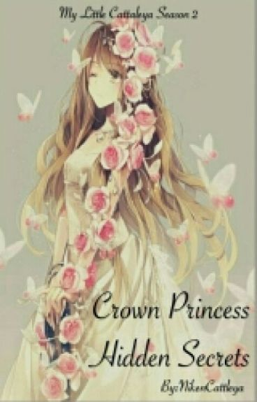Crown Princess Hidden Secrets