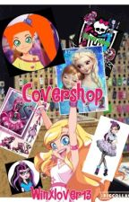 Cover Shop {OPEN} by winxlover13