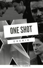 Cherik OneShot [X-men Chat] by karenyasmir