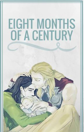 Eight Months of a Century  //  Thorki by EmiJey