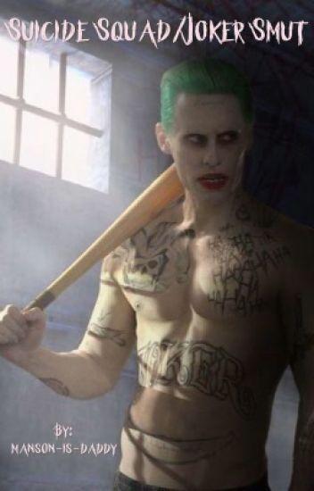 Suicide Squad//Joker Smut
