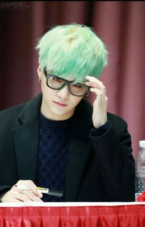 Who Are You To Me??(yoongi Fanfic) by angelica052203