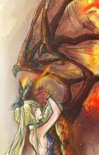 Lucy Nữ Hoàng Vũ Trụ. Tương Lai Là Ánh Sáng Hay Bóng Tối ? - Miyano_Hikari_16 by Miyano_Hikari_16