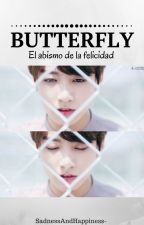 ◄ Butterfly (Jungkook) ► by SadnessAndHappiness-