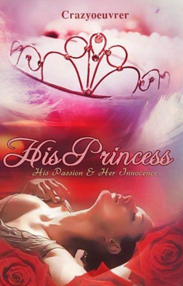 "His Princess ( After Leap - Dark Shade of ""RSS"")"