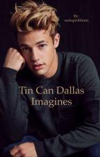Cameron Dallas Imagines by dizzzydalllas