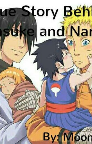 The true story behind Sasuke and Naruto (Completed)