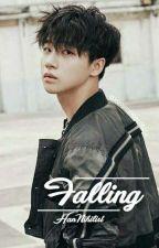 Falling [ MalayFic18++ ] by HanNihilist
