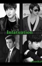 Infatuation (Encaprichado) HyunSaeng - SiChul (terminado) by ninosk89