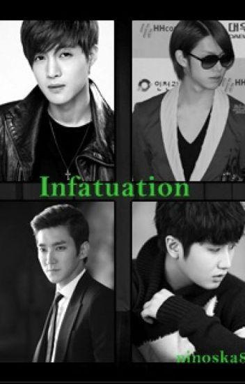 Infatuation (Encaprichado) HyunSaeng - SiChul (terminado)