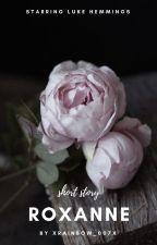 Roxanne • hemmings by xrainbow_007x