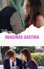 Imaginas Gastina by gastinaforever4