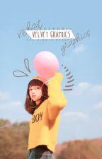 velvet graphics。 by aeyeori