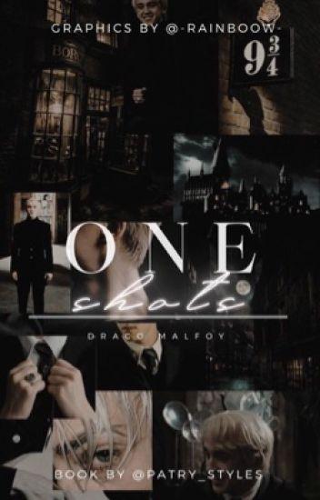 Draco Malfoy one shots