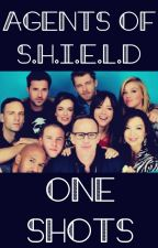 Agents Of S.H.I.E.L.D One Shots by _Until-SHIELD_