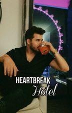heartbreak hotel (jian) by reychool