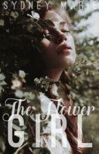 The Flower Girl by Sydney724