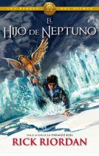 El hijo de Neptuno (The son of Neptune) by thiarebelenbr