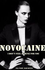 NOVOCAINE [BB2] by Ianwparks