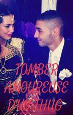 Tomber amoureuse d'un Thug  by YasMine072