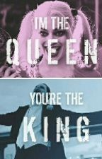 King And Queen Of Gotham (JokerxHarleyQuinn) by JessicaRenee17