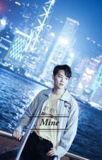 mine || c.yj+i.jb by -jeonguks