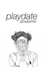 Playdate // c.h. by glowbambi
