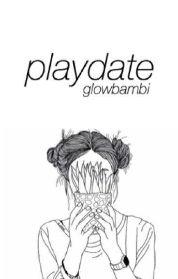 Playdate // c.h.